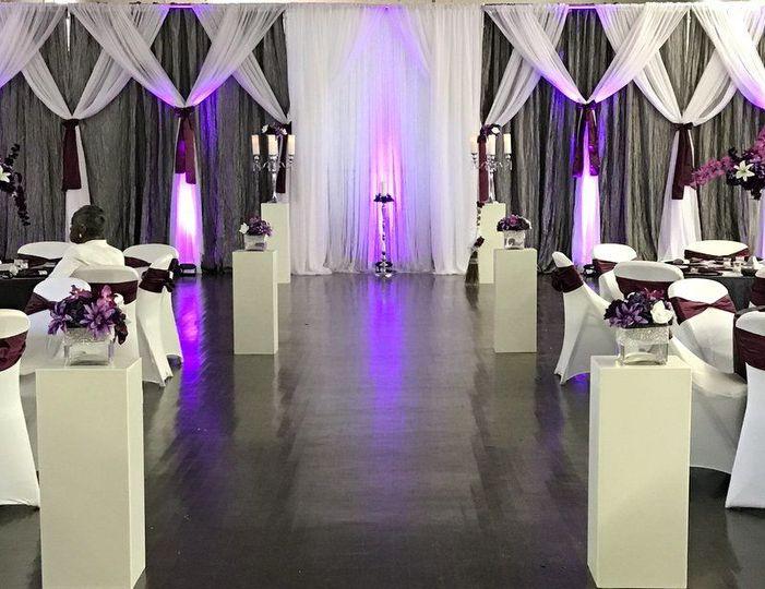 Carolina Event Services