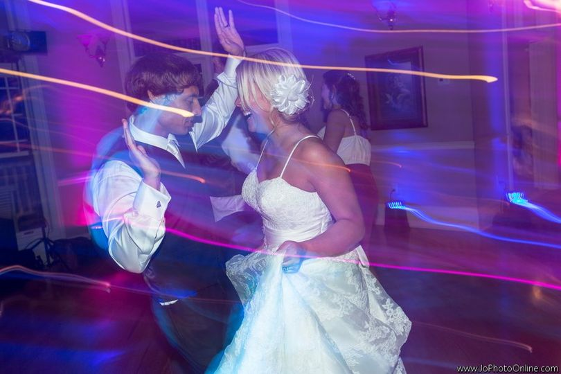 Music in Motion DJ & Lighting - DJ - Knoxville, TN - WeddingWire