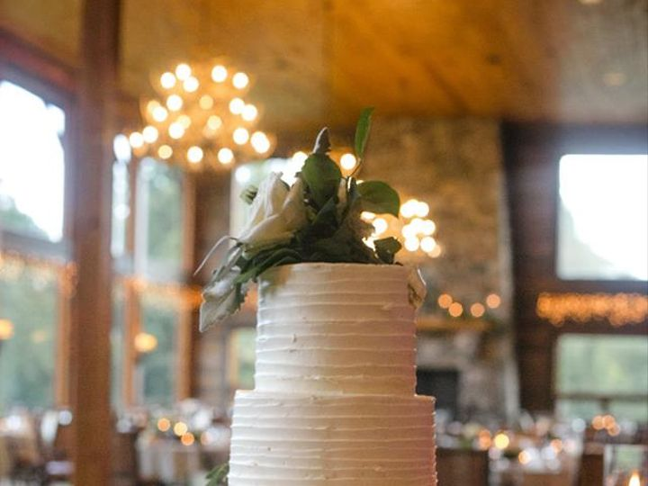 Tmx Lrcc Cake In Peidmont Room New 2018 51 142365 Waynesville, NC wedding venue