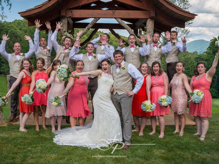 Tmx Lrcc Happy Arbor Bridal Party Condensed 51 142365 Waynesville, NC wedding venue