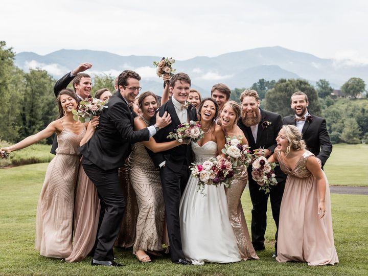 Tmx Lrcc Nov2018 Gold Wedding Fun Outside 51 142365 Waynesville, NC wedding venue