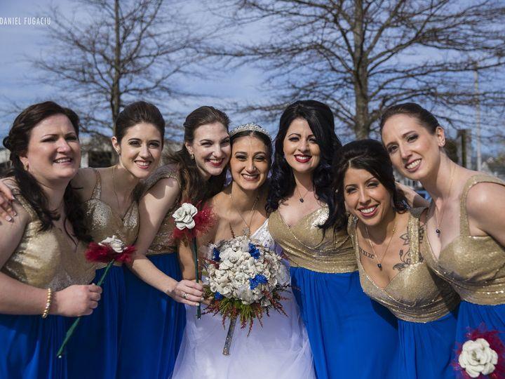 Tmx 1527638849 9d3c11a5b7b95111 1527638847 B08b597c3ddea28c 1527638820408 7 Samantha And Natha Forked River, NJ wedding beauty