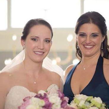 Tmx 1527638870 857cbdaabfc580c1 1527638869 F0dea22104bee27b 1527638866686 25 IMG 20180528 2018 Forked River, NJ wedding beauty
