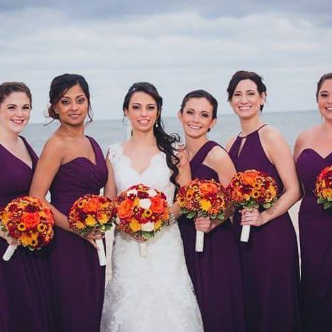 Tmx 1527645209 8ee4226d50a1b688 1527645209 Bf4f99317fd97ffb 1527645206305 1 IMG 20180529 21522 Forked River, NJ wedding beauty