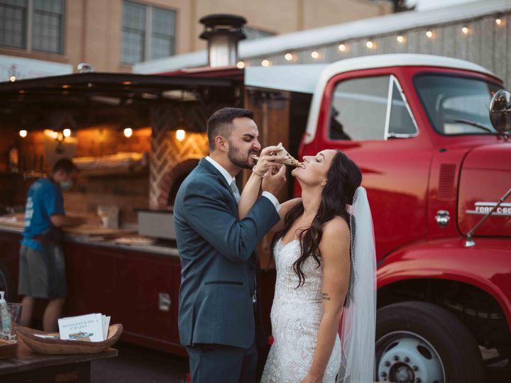 Tmx Big Red Couple Zaa 51 972365 160269279136782 Denver, CO wedding catering