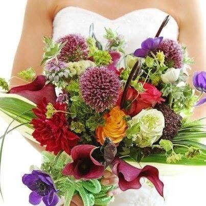 Tmx 1480377199698 Flowers 5 York wedding florist