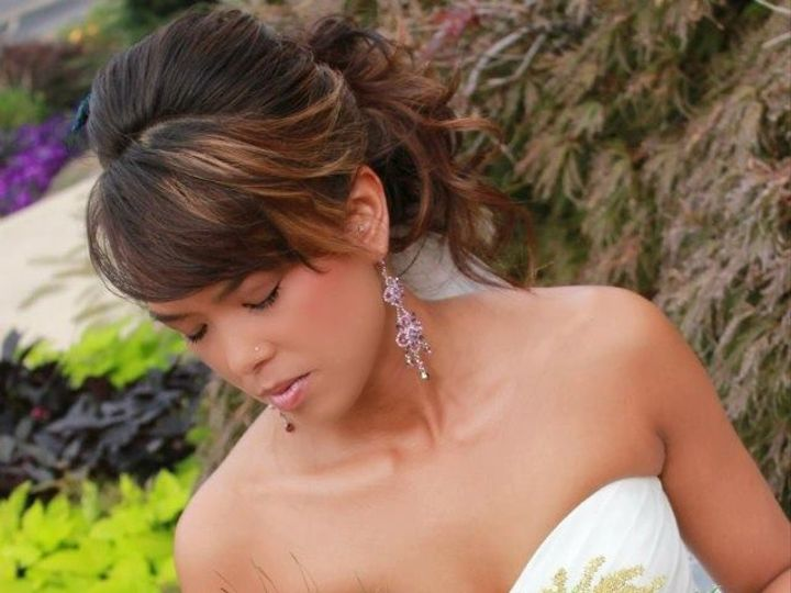 Tmx 1480377258760 Flowers 7 York wedding florist