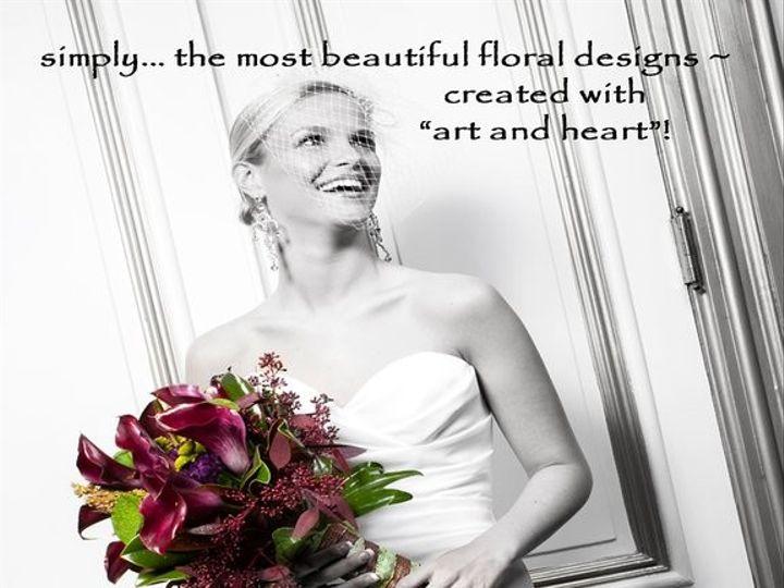 Tmx 1480454885178 356981308812936159674244067n York wedding florist