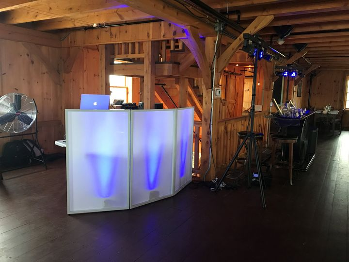 Tmx Facade Barn 51 1053365 Cherry Hill, NJ wedding dj