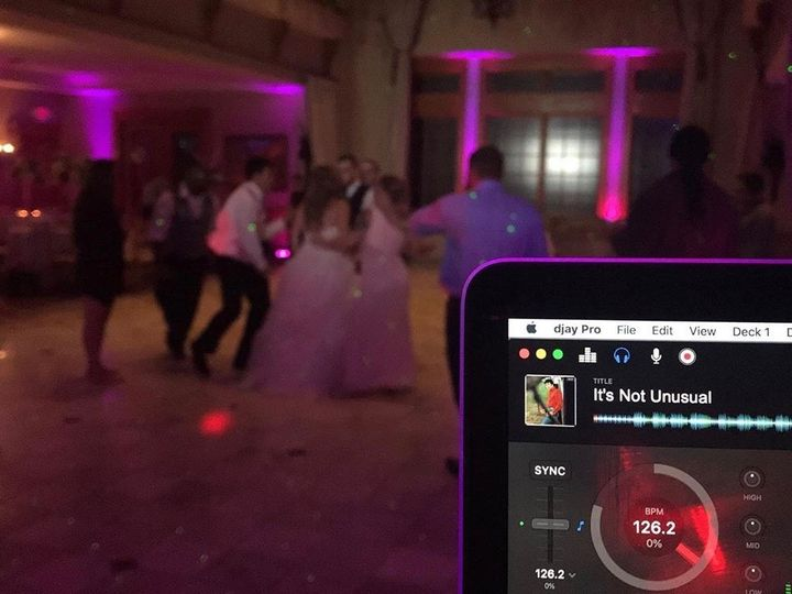 Tmx Img 0831 51 1053365 V1 Cherry Hill, NJ wedding dj