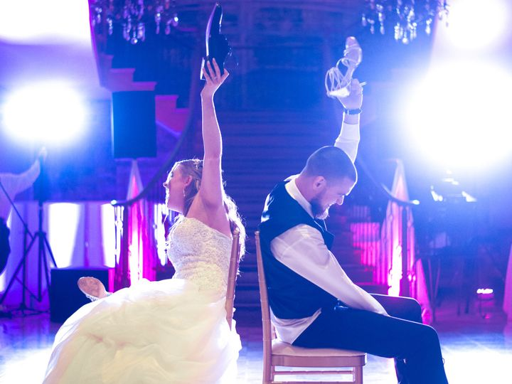Tmx Jay Wed 51 1053365 V1 Cherry Hill, NJ wedding dj