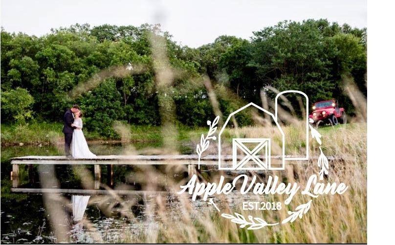 Apple Valley Lane