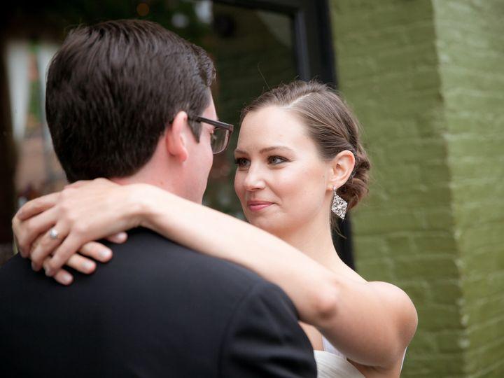 Tmx 1429046217487 Matt And Liz Wedding The Green Building Portraits  Hoboken, New Jersey wedding beauty