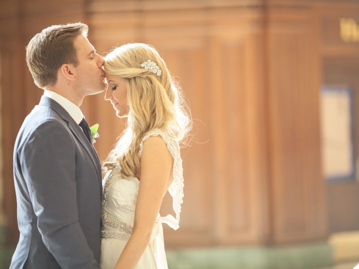 Tmx 1436230286224 Gill13 Hoboken, New Jersey wedding beauty