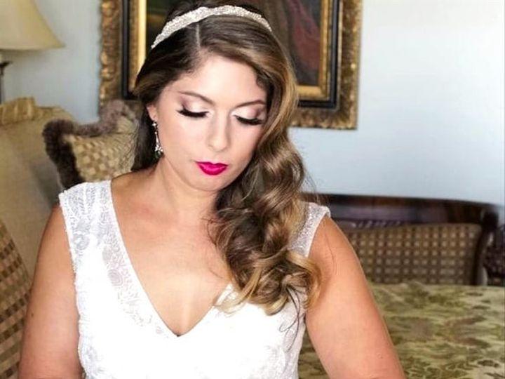 Tmx 1453314779275 Dre 2 Hoboken, New Jersey wedding beauty