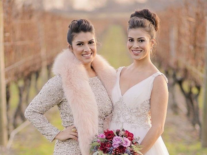 Tmx 1453314905574 S6 Hoboken, New Jersey wedding beauty