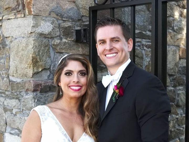 Tmx 1453314944799 S1 Hoboken, New Jersey wedding beauty