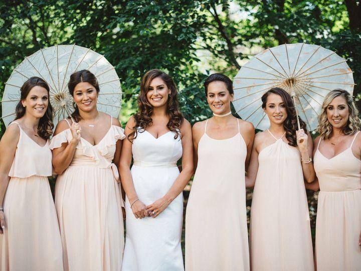 Tmx 1476654004919 Dsc6077 Hoboken, New Jersey wedding beauty