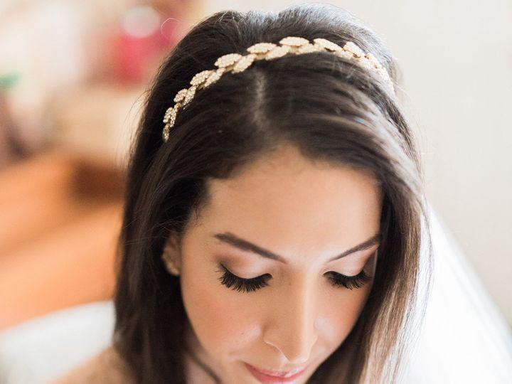 Tmx 1476654189906 Lopez Wedding 7 10 16 Hair And Make Up 0021 Hoboken, New Jersey wedding beauty
