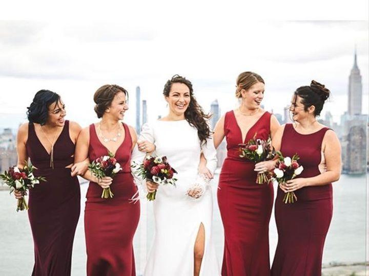 Tmx 23421993 1952572198102822 1195170299033681920 N 51 734365 157842258764086 Hoboken, New Jersey wedding beauty