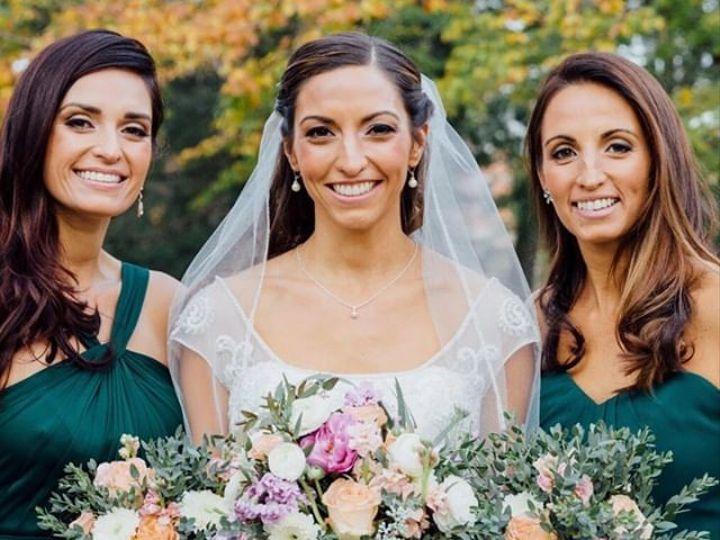 Tmx 27894249 184314638836335 8482803053777387520 N 51 734365 157842271625922 Hoboken, New Jersey wedding beauty