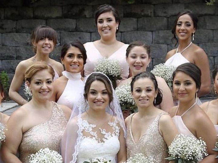 Tmx 74623960 871878796542436 421765972118565747 N 51 734365 157842191584390 Hoboken, New Jersey wedding beauty