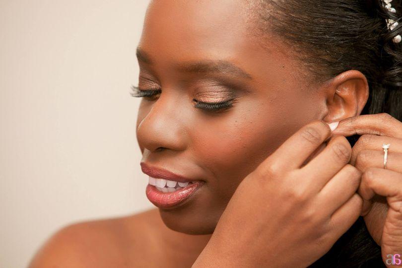 Bride: Chelsea Hawkins Photo courtesy of ArtbyAsh Photography