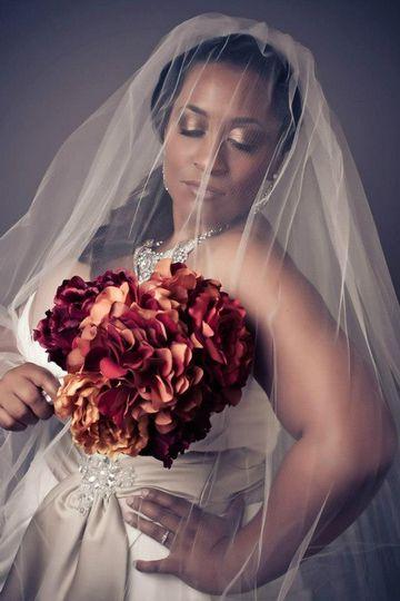 Bride: Ashley Green Phot courtesy of Creative Silence Photography