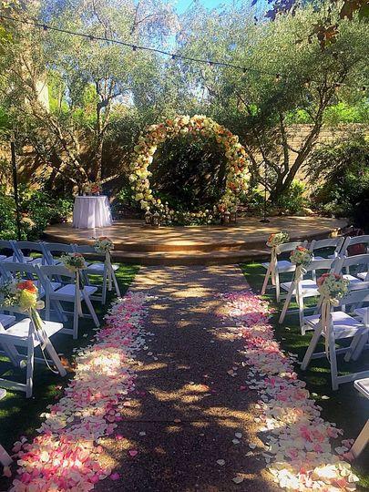 ceremony backdrop circle2