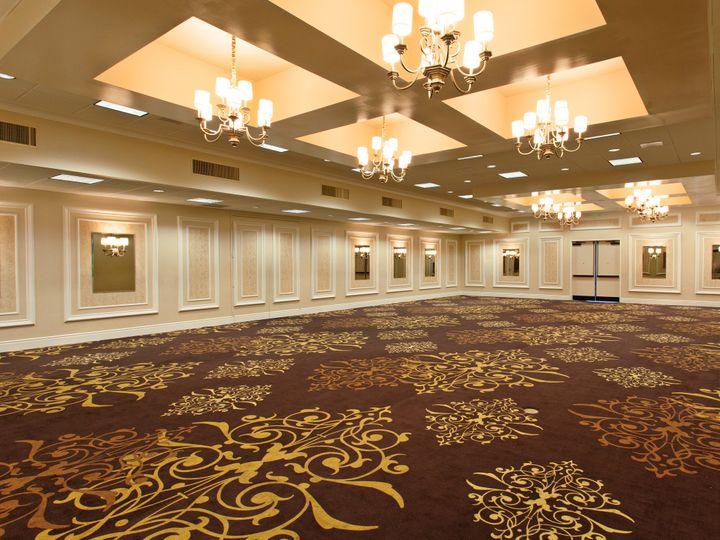 Tmx 1415740771665 Beverly Garland Ballroom Cropped North Hollywood, CA wedding venue