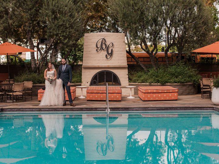 Tmx 1458683060080 Hollieandjordan Bybrianamorrison 0133 North Hollywood, CA wedding venue