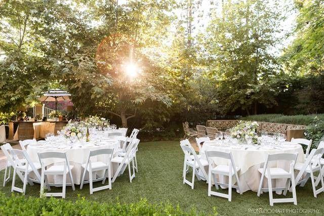 Tmx 1510334798269 Beverly Park Tables1 North Hollywood, CA wedding venue