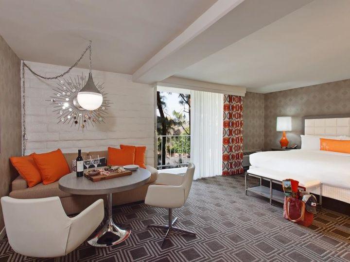 Tmx 1510334869812 Portola Suite North Hollywood, CA wedding venue