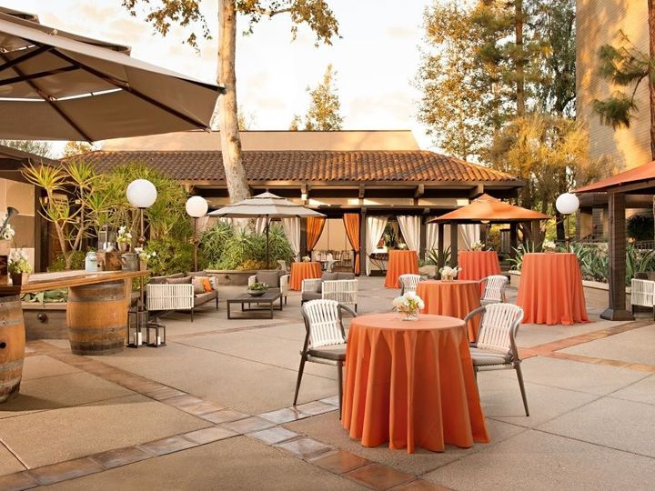 Tmx 1510334893835 Courtyardfinalv2 North Hollywood, CA wedding venue