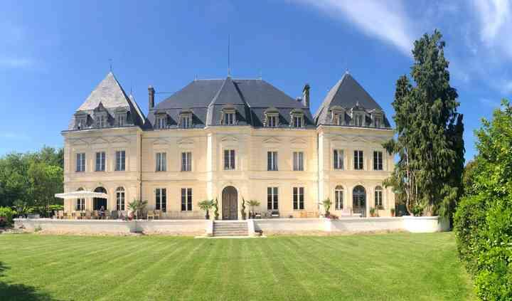 Chateau Fengari