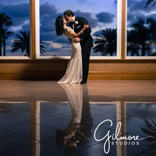 gilmore studios weddingwire photo