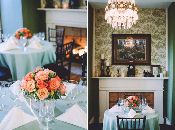 Photo Courtesy of Chesnee Belber (http://chesneybelber.com). Flowers by Love Flowers Shenandoah....