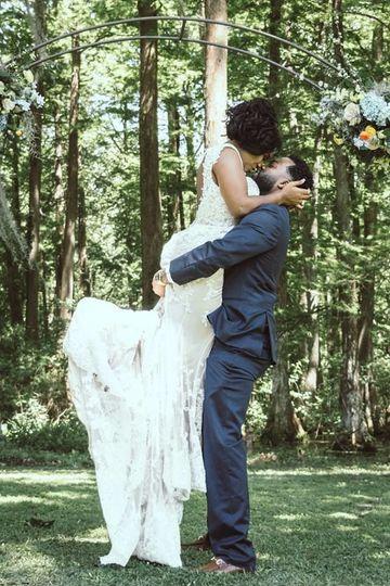 Bridal lift