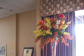 glw floral and event designs
