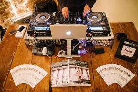Epic DJ Services