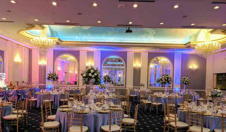 European Crystal Banquet and Conference Center