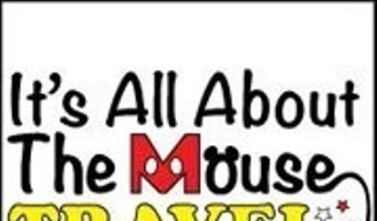 It's All About The Mouse Travel - Teresa Marra