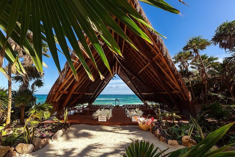 Papaya Playa Tulum