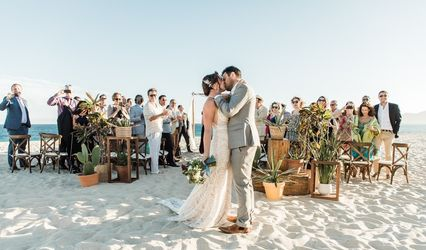 Cabo Weddings & Events 1