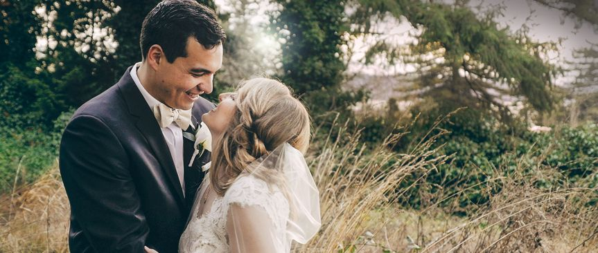 Jessica and Joell were married in Mukilteo, WA at the Rosehill Community Center