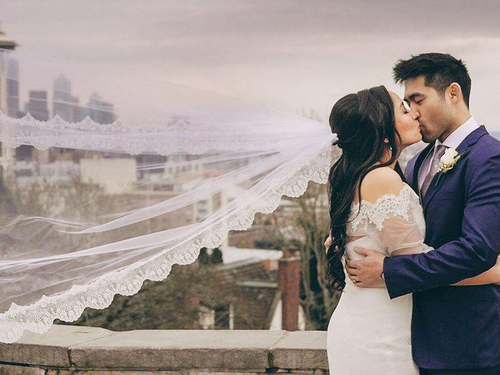 Tmx 1522359737 Dd46de188fa993cb 1522359735 34a886ea57aec428 1522359732304 1 Vimeo Kenmore, WA wedding videography