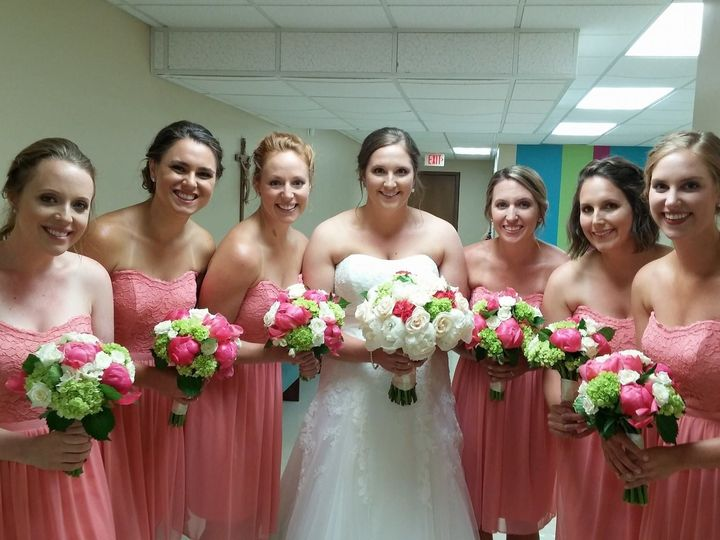 Tmx 1469029811436 Photo 2 Milwaukee wedding florist