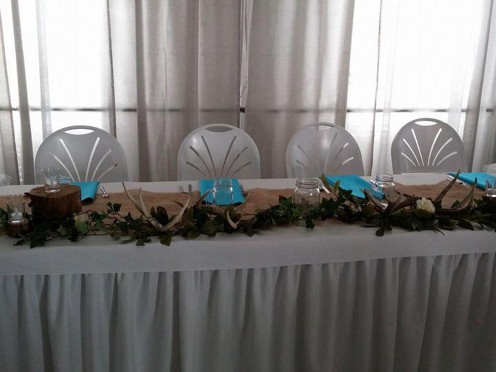 Tmx 1469029818318 Photo 3 Milwaukee wedding florist