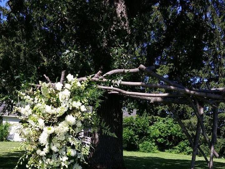 Tmx 1469029833689 Photo 5 Milwaukee wedding florist