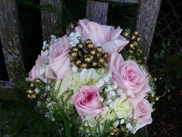 Tmx 1469029849205 Photo 7 Milwaukee wedding florist